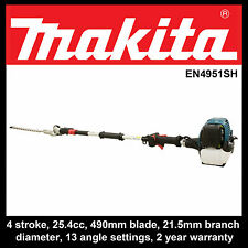 Makita EN4951SH 4 Stroke Pole Hedge Trimmer