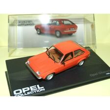 OPEL CHEVETTE 1980-1982 Orange ALTAYA 1:43