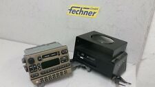 Radio Wechsler Telefon Jaguar S Type 9000 Europe Premium XW4F 18C830-A