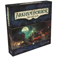 Fantasy Flight Games Arkham Horror The Card Game 2 Players
