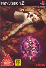 [FROM JAPAN][PS2] Zero (Fatal Frame) [Japanese]