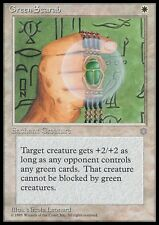 SCARABEO VERDE - GREEN SCARAB Magic ICE Mint