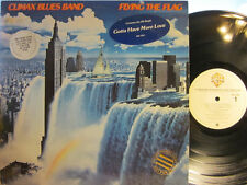 ► Climax Blues Band - Flying the Flag (KSHE classic) PS