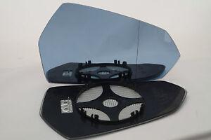LAMBORGHINI GALARDO 2009-2013 WING DOOR MIRROR GLASS BLUE ASPHERIC RIGHT