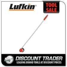 Lufkin Compact Measuring Wheel 100mm 999.99m - PSMW10M