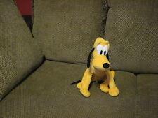 Adorable 13� Disney Kohls Cares Plush Pluto Mickey Mouse Best Friend (42)