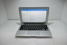 """2011 11"""" Apple MacBook Air A1370 - i5 1.6GHz - 4GB - NO SSD - C02GC0R3DJYD"""