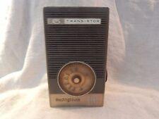 Vintage Westinghouse 6 Transistor Radio