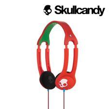 NEW Genuine Skullcandy Skullcandy Icon 2 On-Ear Casque stéréo-Rouge