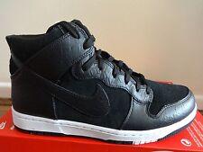 Nike Dunk CMFT PRM mens trainers sneakers 705433 001 uk 8 eu 42.5 us 9 NEW.