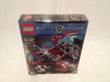 Lego Knights Kingdom 8702 Lord Vladek  NEUF 1 édition