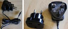 Ktek 4.5V AC Adapter KSCFB0450040W1UK - NEU