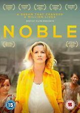 Noble DVD