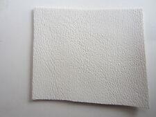 White Upholstery vinyl