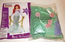 California Costumes Toys Little Mermaid, Medium Plus, Child 8-10