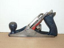 Vintage Stanley Handyman H1203 No 3 Size Smoothing Plane INV10711