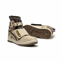 NIB*Mens Reebok*Alien Fighter U.S.C.M Sneaker Bug Stomper*Light Sand*7-13