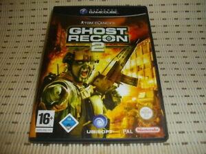 Tom Clancy's Ghost Recon 2 für GameCube und Wii *OVP*