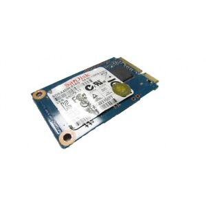 Sandisk SDSA4DH-016G 16GB mSATA Solid State Drive (SSD)
