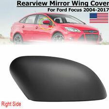 Passenger Side Rear view Mirror Cover For Ford Focus MK2/MK3 BM5117K746AA