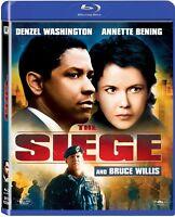 The Siege Blu Ray