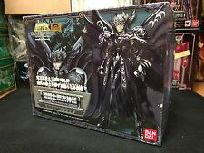 Saint Seiya Saint Cloth Myth God of Death Thanatos Figure Bandai Japan