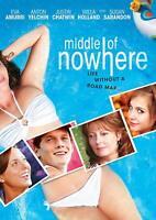 DVD - Drama - Middle of Nowhere - Susan Sarandon - Eva Amurri - Justin Chatwin
