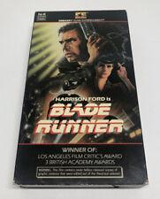 New listing Blade Runner (Vhs, 1982) Embassy Home Entertainment