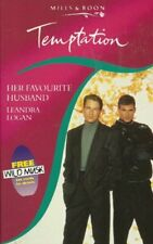 Her Favourite Husband (Temptation),Leandra Logan