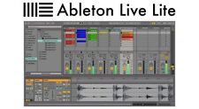 Ableton Live Lite 9 (9.77) - Genuine License