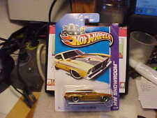 Hot Wheels 2013 SUPER Treasure Hunt '73 Ford Falcon XB