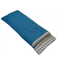 Vango Aurora Grande Sleeping Bag Sky Blue 2017
