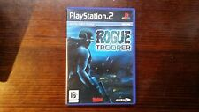 Rogue Trooper (Sony Playstation 2, PS2) Complete Shooter FPS PAL Game