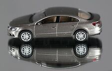 WIKING VW Passat Limousine silbergrau (H0, 1:87) NEUWARE, tolle FOTOS!!