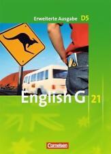 English G21 Erweiterte Ausgabe D5