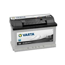 VARTA 5701440643122 Starterbatterie BLACK dynamic