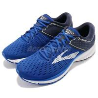 Brooks Ravenna 9 IX Blue Navy Men Running Shoes Sneakers Trainers 110280 1D
