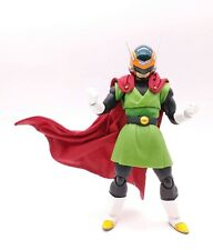 SU-C-GS: 1/12 Red Wired cape for SHF Dragon Ball Z Great Saiyaman (No Figure)