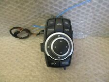 BMW  iDRIVE REMOTE CONTROLLER / SWITCHES / BUTTONS  9213309