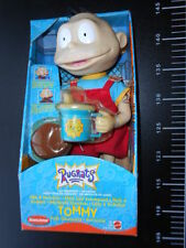 TOMMY RUGRATS Milk Munchies Tommy Pickles Mattel