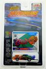 The Legend of Zelda Ocarina of Time - Johnny Lightning Racing Dreams Limited