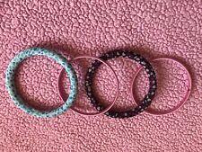 Colors Thread Bangles - Bracelet 4 PC