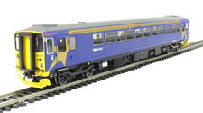 R3351 Hornby Northern Rail Diesel Class 153 Locomotive 153358 Train DCC Ready UK