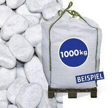Marmorkies Carrara 60-100 1000 Kg
