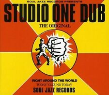 CD musicali Dub a Jazz