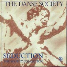 The Danse Society - Seduction: Danse Society Collection [New CD] UK - Import