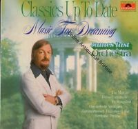 James Last Classics up to date-Music for dreaming (Club) [LP]