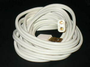 Bell & Howell 10MS Dual 8mm Film Projector Power Cord 8 movie 10 MS
