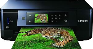 Epson Expression Premium XP-640 A4 Colour All-in-One Inkjet Printer