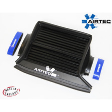 AIRTEC Top Mount Intercooler Upgrade for Mini Cooper S R53 (BLACK)